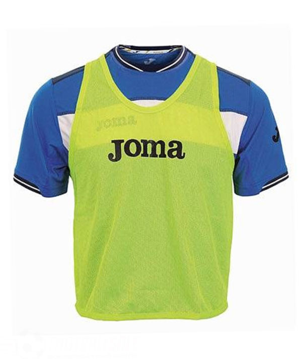 Жёлтая манишка Joma Team 905