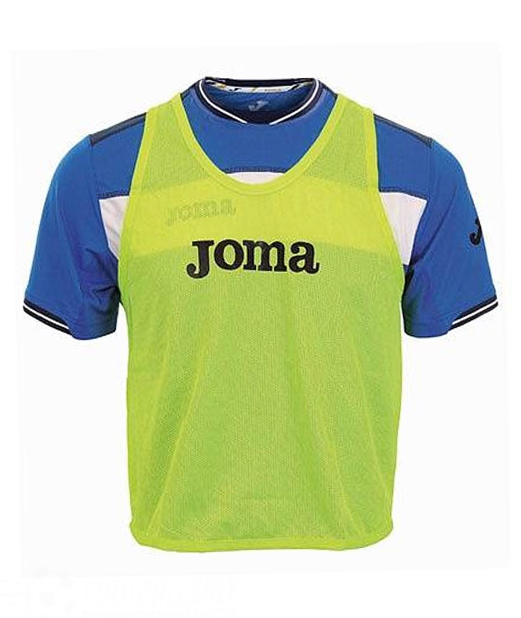 Купить жёлтые манишки Joma Team 905 | Магазин Всё для футбола