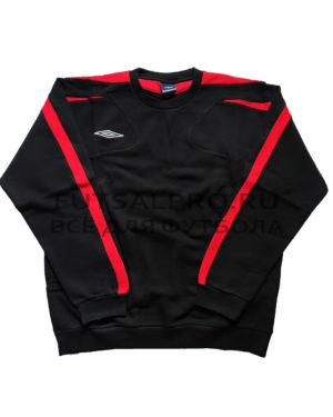 Утеплённый свитер Umbro Team Evo Cotton Sweater 360105-621