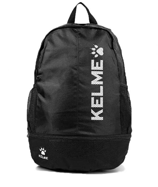 Рюкзак Kelme Backpack 9891020-003 чёрный