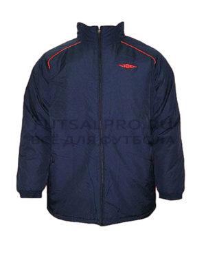 Утеплённая куртка Umbro Kent Padded Jacket 271100-034