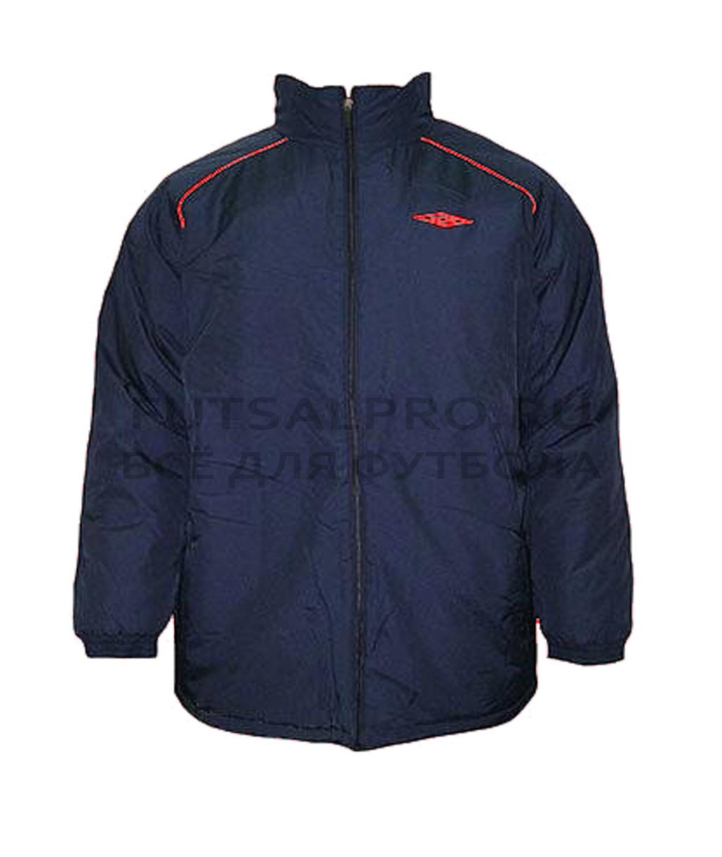 Купить утеплённую куртку Umbro Kent Padded Jacket 271100-034
