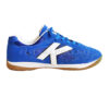 Футзалки Kelme Indoor Copa 55390-196 синие