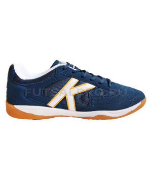 Футзалки Kelme Indoor Copa 55390-107 тёмно-синие