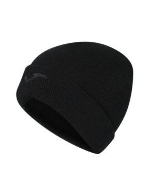 Чёрная шапка Joma Gorro 400360.100