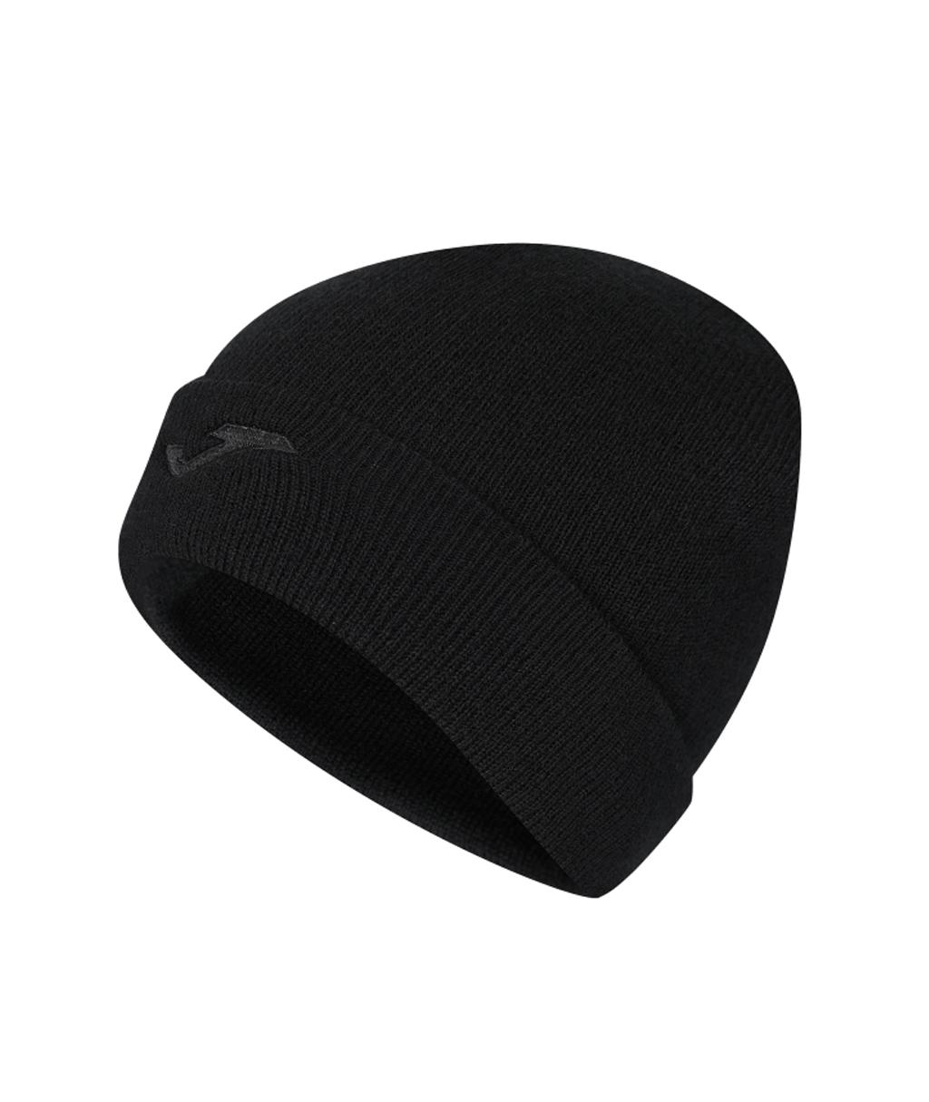 Купить чёрную шапку Joma Gorro 400360.100 в интернет-магазине