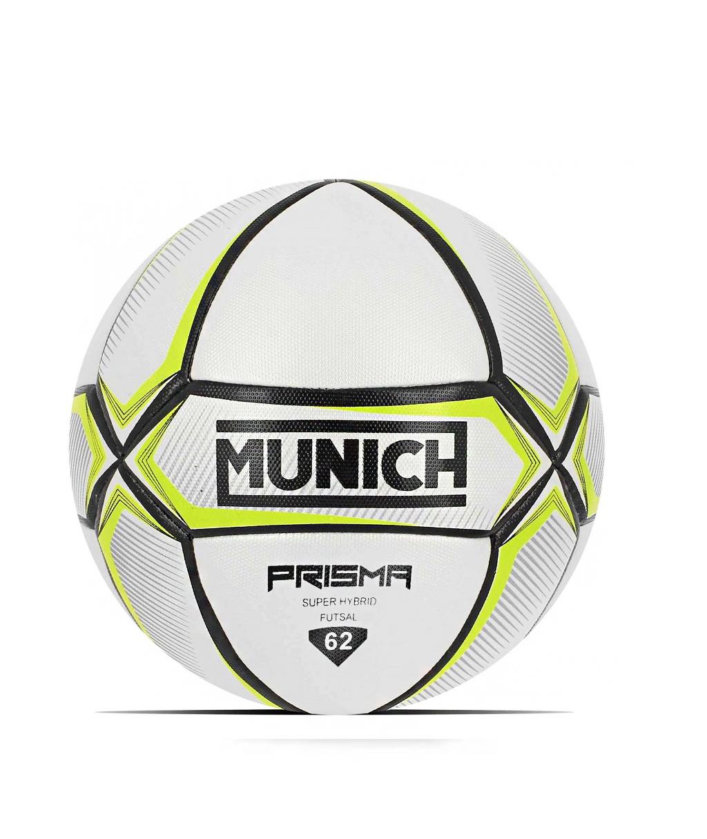 Купить мяч Munich Prisma Indoor 5001081 в интернет-магазине