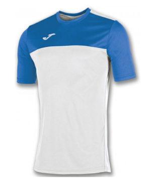 Игровая футболка Joma Winner 100946.207 белая