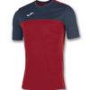 Игровая футболка Joma Winner 100946.603 красная