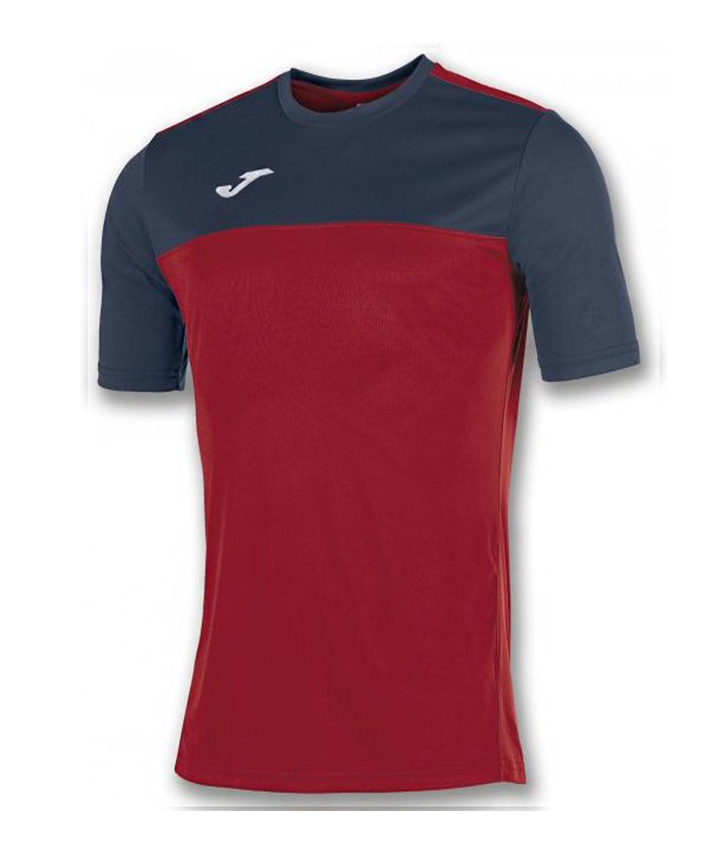 Купить футболку Joma Winner 100946.603 в интернет-магазине