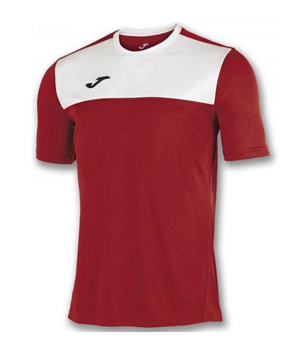 Игровая футболка Joma Winner 100946.602 красная