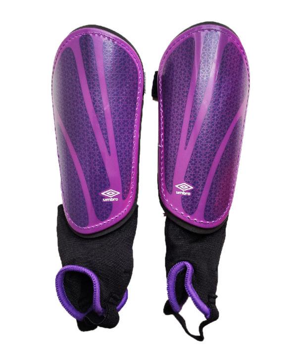 Футбольные щитки Umbro Neo Shield Guard W/Sock 20503U-CLY