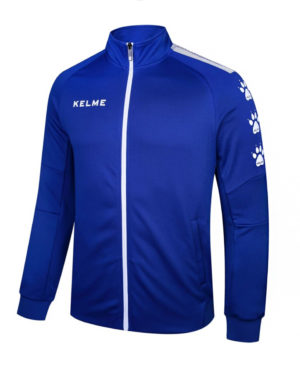 Олимпийка Kelme Training Jacked 3881324-409