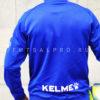 Олимпийка Kelme Training Jacked 3881324-409