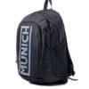 Рюкзак Munich Backpack 6500147 чёрный