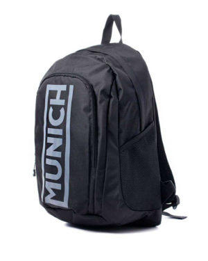 Рюкзак Munich Backpack 6500147 чёрный