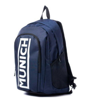 Рюкзак Munich Backpack 6500148 тёмно-синий