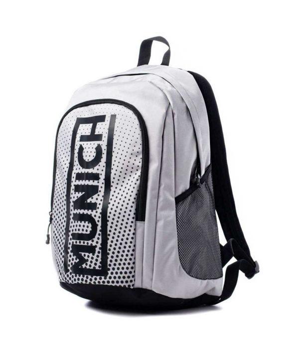 Рюкзак Munich Backpack 6500149 белый