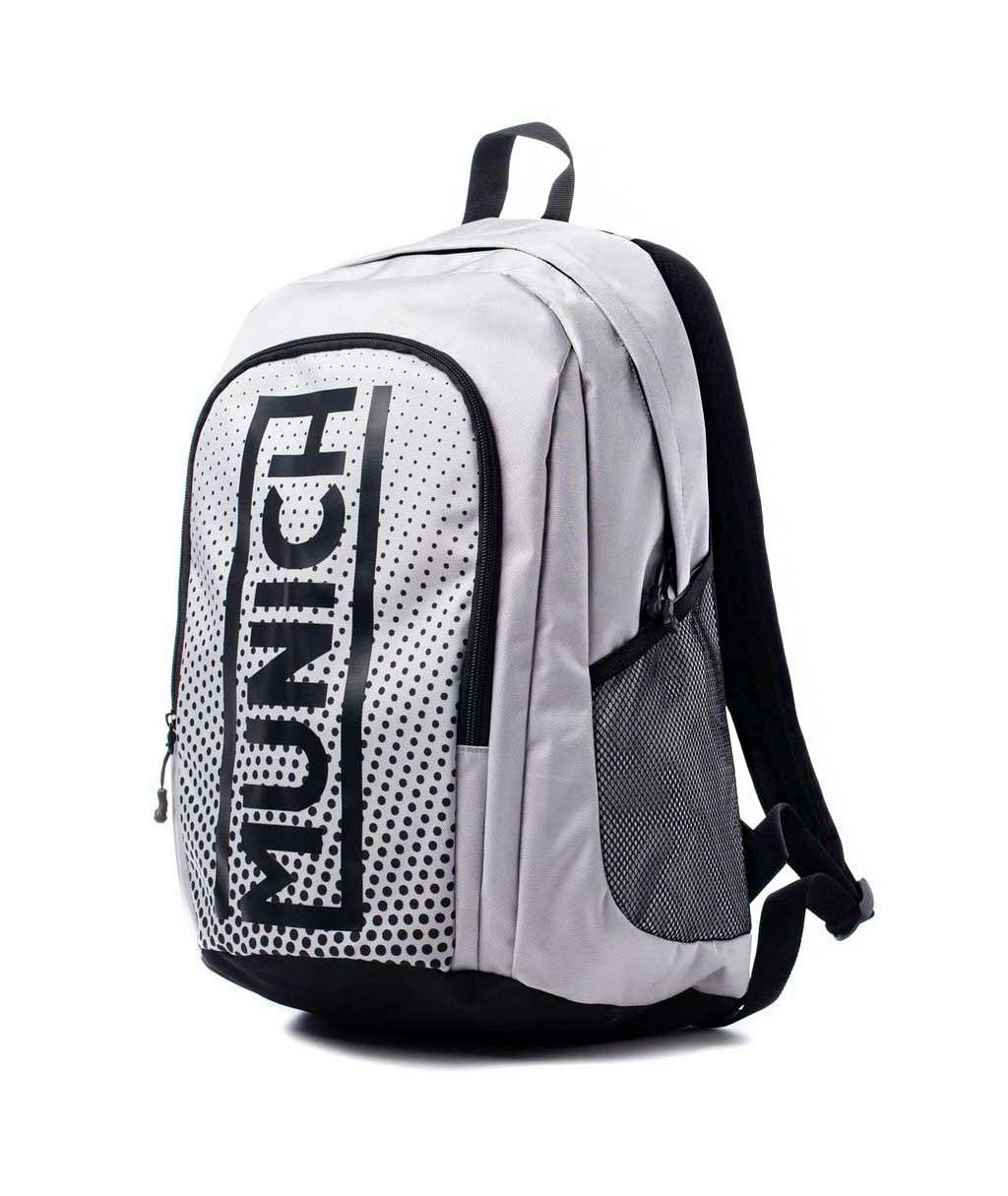 Купить белый рюкзак Munich Backpack 6500149 в интернет-магазине
