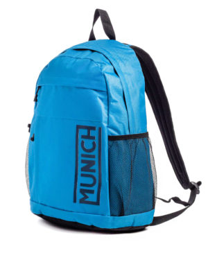Рюкзак Munich Backpack Slim 7040077 синий