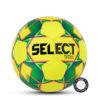 Мяч Select Futsal Attack 854615 жёлтый (Размер 4)