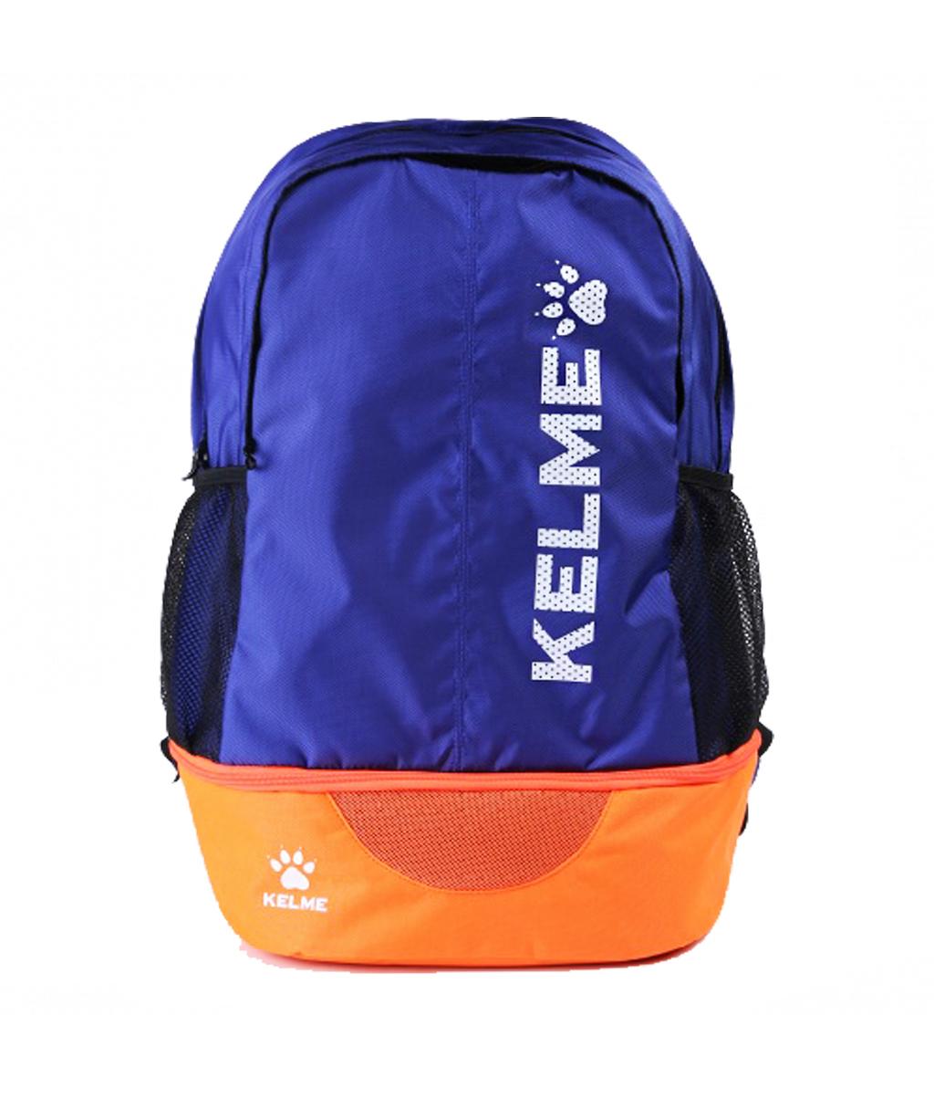 Купить синий рюкзак Kelme Backpack 9891020-439 в интернет-магазине