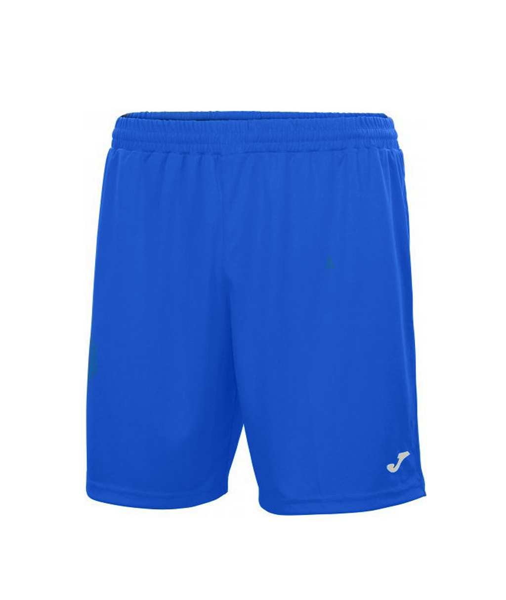 Купить шорты Joma Nobel 100053.700 синие в интернет-магазине