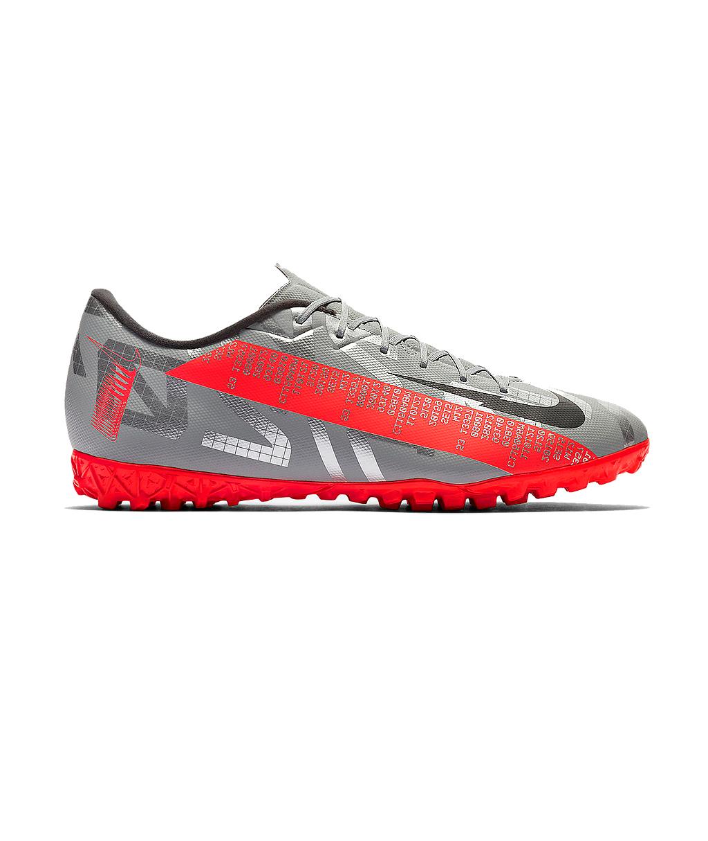 Купить сороконожки Nike Mercurial Vapor 13 Academy TF AT7996-906 в интернет-магазине