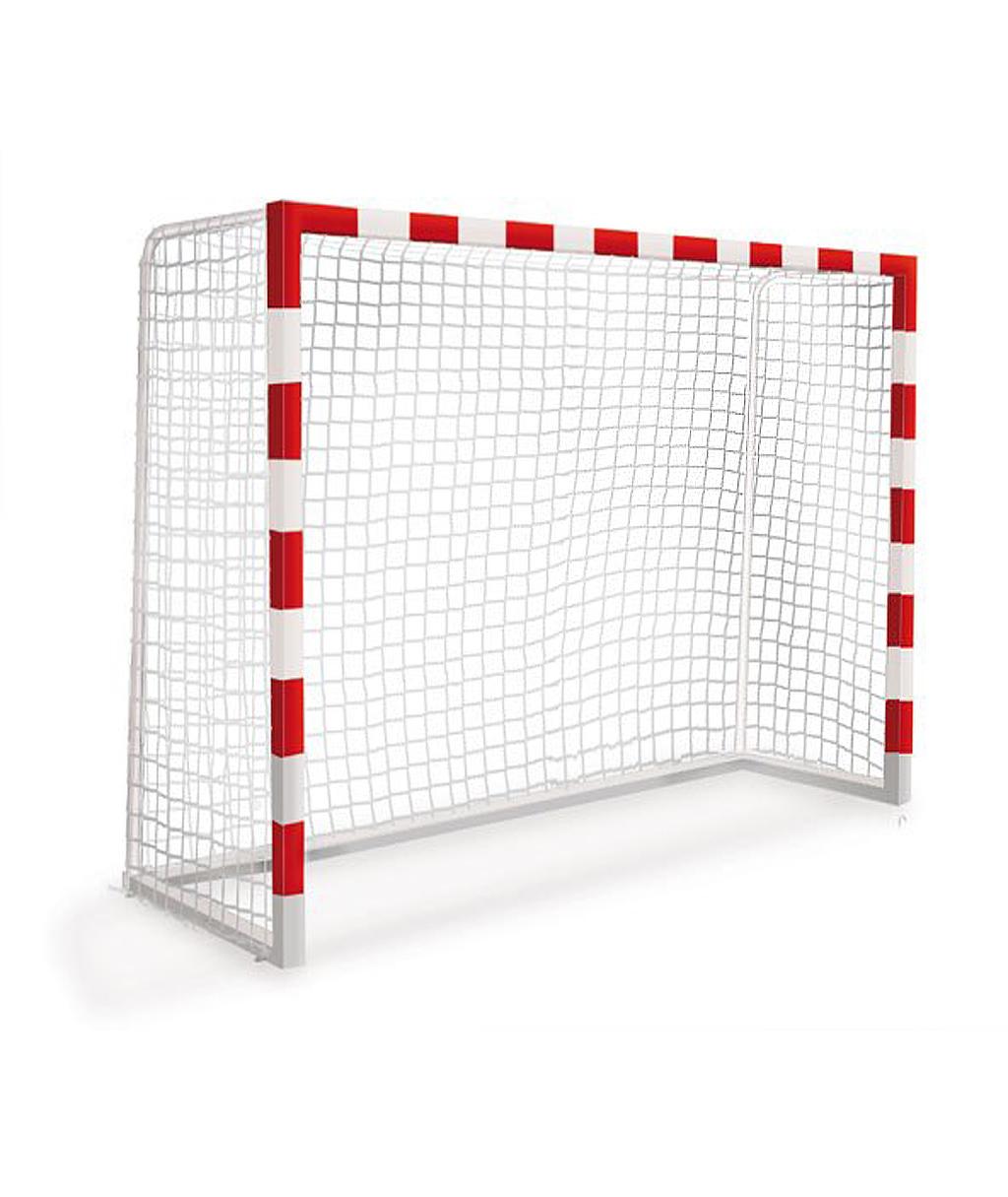 Сетка для мини-футбола / гандбола. Размер 2 х 3 х 1 м. Купить в Новосибирске с доставкой