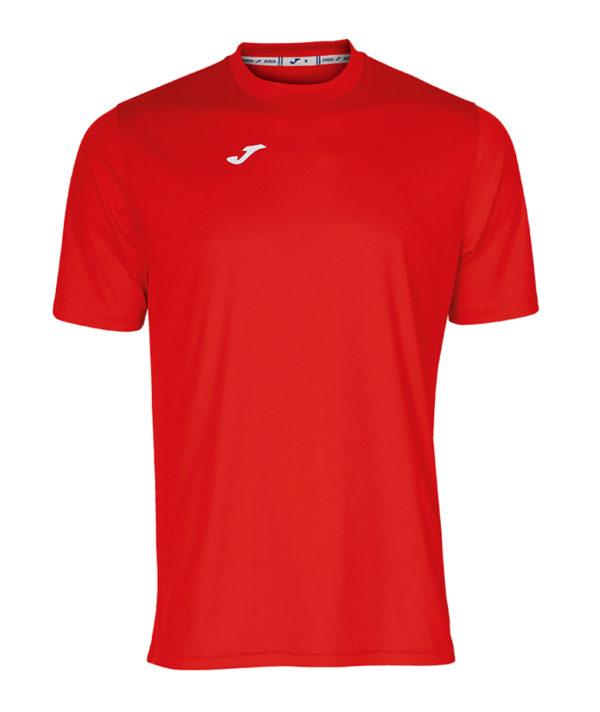 Игровая футболка Joma Combi 100052.600 красная