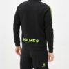 Олимпийка Kelme Training Jacked 3881324-012 чёрная