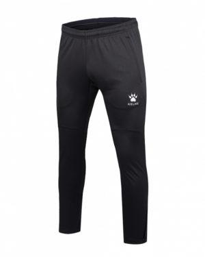 Брюки спортивные Kelme Training Pants Men K15Z403-000