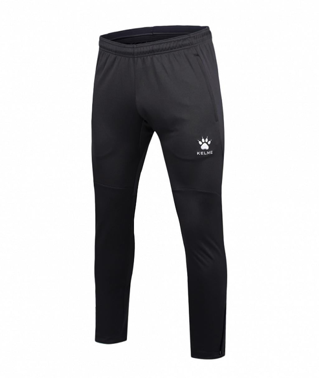 Купить брюки спортивные Kelme Training Pants Men K15Z403-000 в интернет-магазине