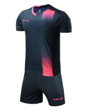 Футбольная форма Kelme Short Sleeve Football 3881020-420