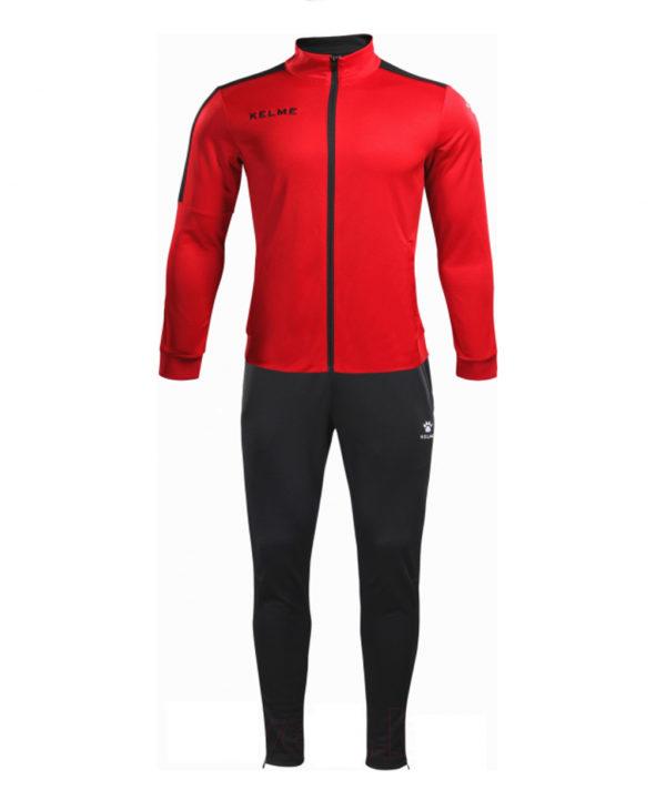 Детский спортивный костюм Kelme Tracksuit 3773200-611 JR