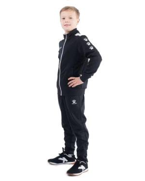 Детский спортивный костюм Kelme Tracksuit 3773200-003 JR