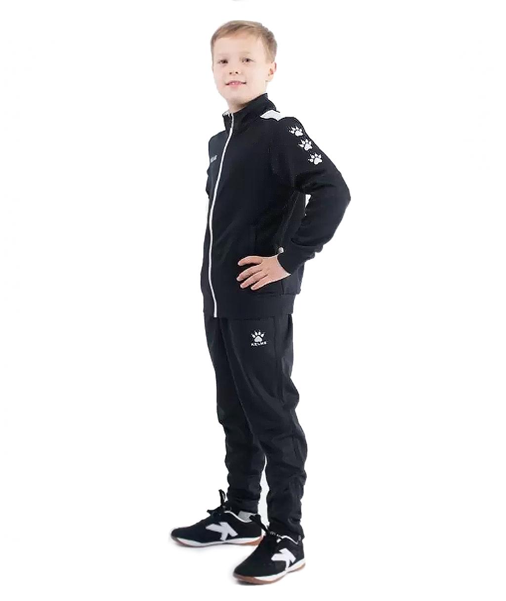 Купить детский спортивный костюм Kelme Tracksuit 3773200-003