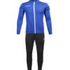 Детский спортивный костюм Kelme Tracksuit 3773200-409 JR