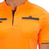 Судейская футболка Joma Referee 101299.050 оранжевая