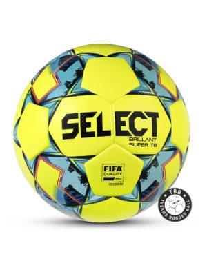 Мяч Select Brillant Super FIFA TB V21 810316-152 (Размер 5)