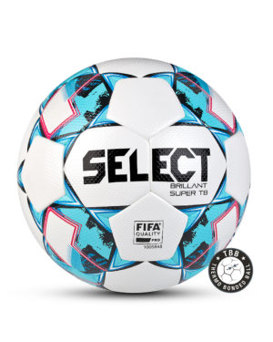 Мяч Select Brillant Super FIFA TB V21 810316-102 (Размер 5)