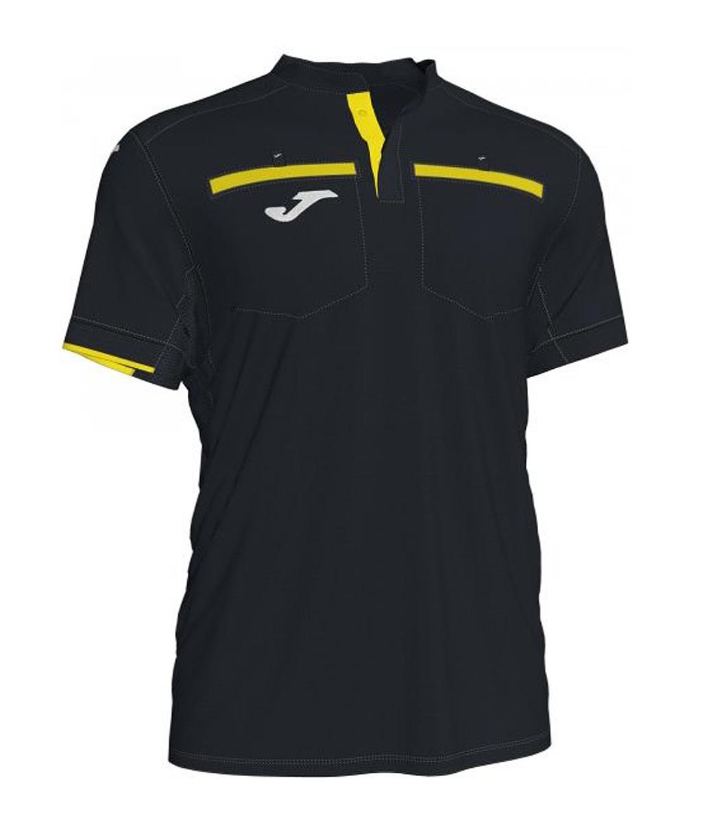 Судейская футболка Joma Referee 101299.121 купить в интернет-магазине в Новосибирске