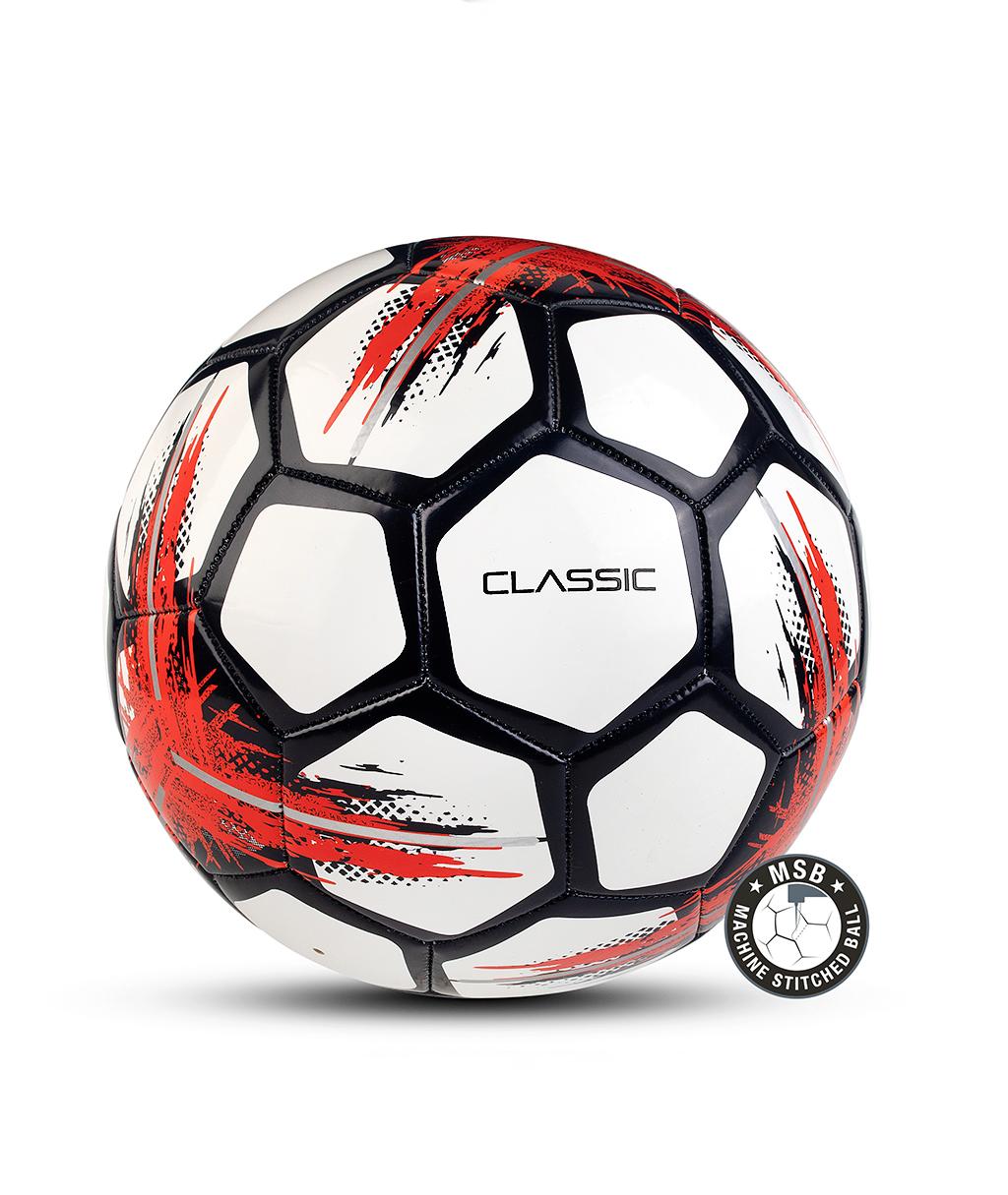 Купить мяч Select Classic 815320.001 белый в интернет-магазине