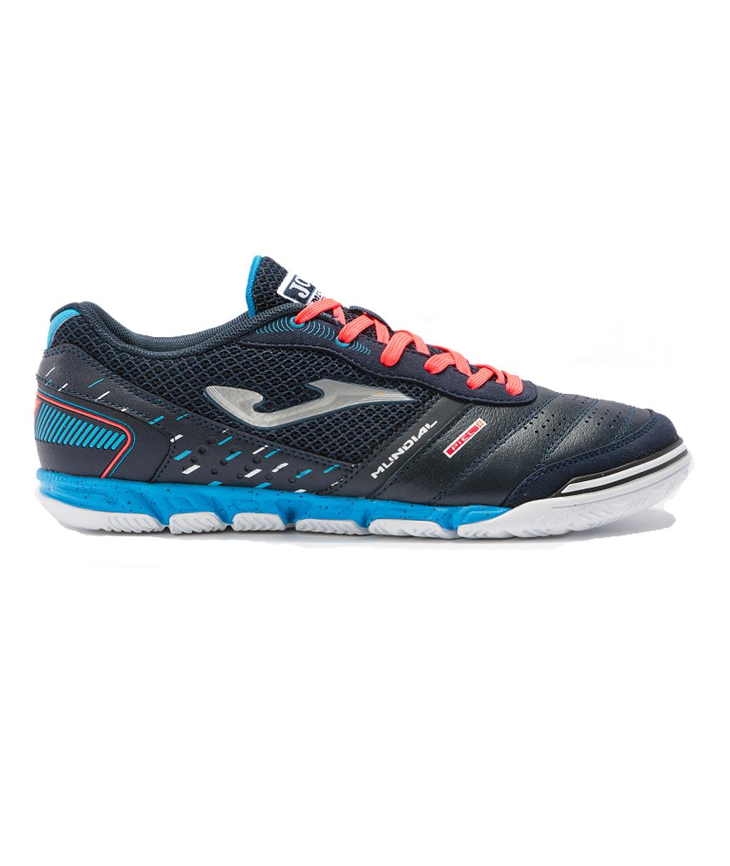 Купить Joma Mundial MUNW2103IN тёмно-синие в интернет-магазине