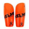 Футбольные щитки-вкладыши Kelme Instinct K15S948-932 Оранжевые