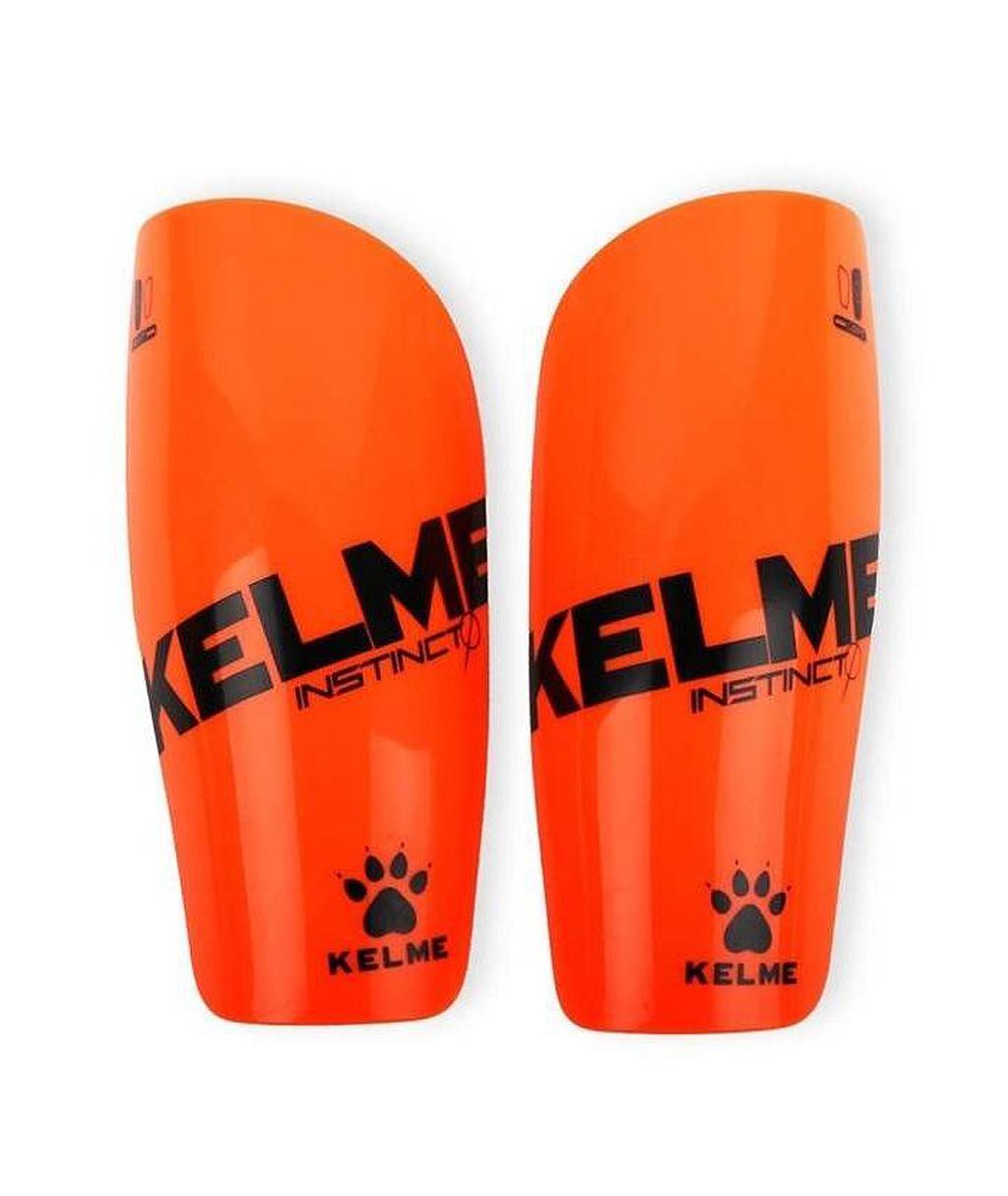 Купить оранжевые щитки Kelme Instinct K15S948-932 вкладыши в интернет-магазине
