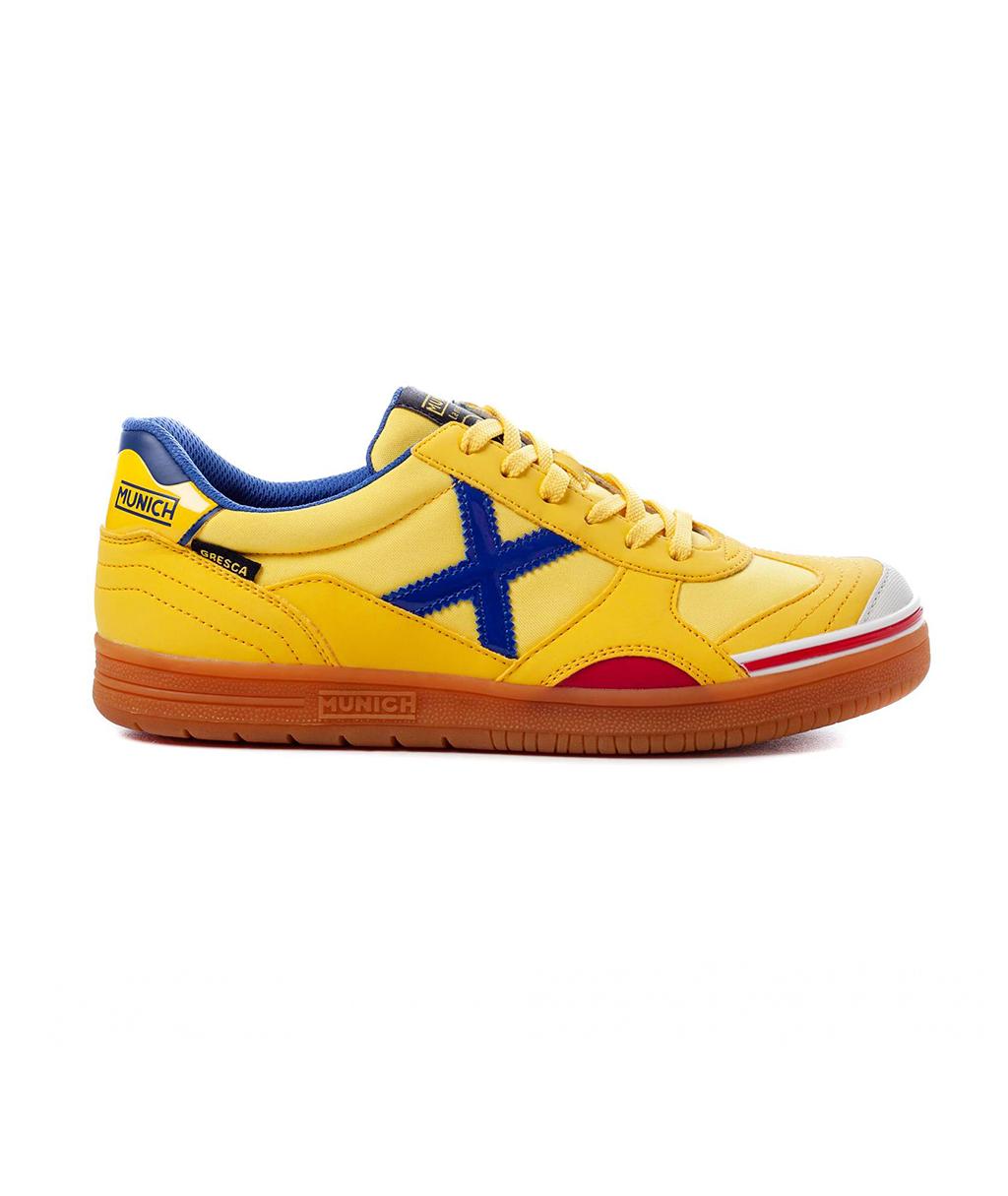 Купить жёлтые Munich Gresca 3000607 в интернет-магазине
